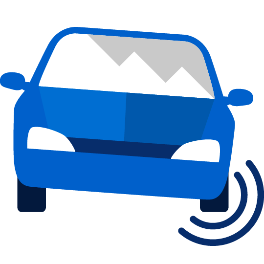 Car Crash Detection Alerts